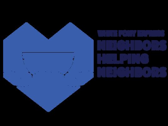 Neighbors Helping Neighbors: Love in Action!