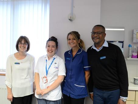East Kent Training Hub launches new website