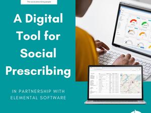 A Digital Tool for Social Prescribing