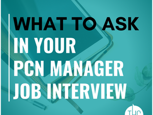What to ask in your PCN Manager Job Interview?