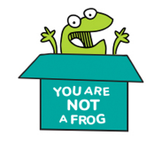 You are not a frog.png