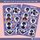 Thumbnail: Sweet Tooth: Original Halloween Vampire Bat Sticker Sheet