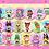 "Thumbnail: ACNH: 1.5"" Pinback Buttons"