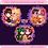 Thumbnail: BNHA Halloween Charms