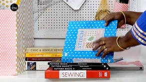 Top Sewing books