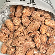 Candied Cinnamon Almonds