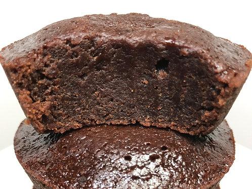 VEGAN Fudge Brownie