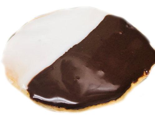 NY Black & White Cookies