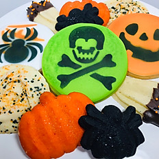 Halloween Premium Cookie