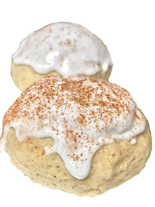 Italian Cinnamon Drop Cookies