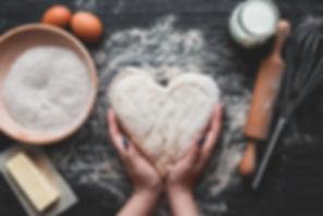 Dough Heart