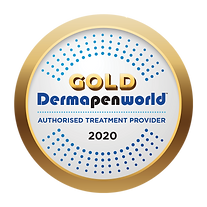 Dermapen Authorised Treatment Provider Badge, Absolute Beauty Workshop