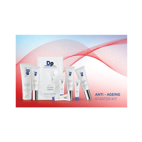 DP Dermaceuticals Anti-Aging Starter Kit