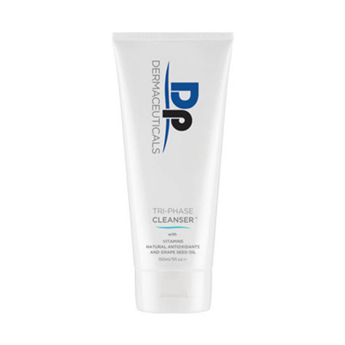 DP Dermaceuticals Tri-Phase Cleanser - 150 ml