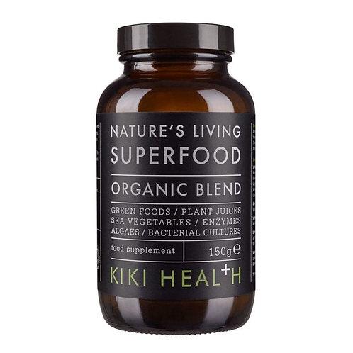 Kiki Nature's Living Superfood 150 g