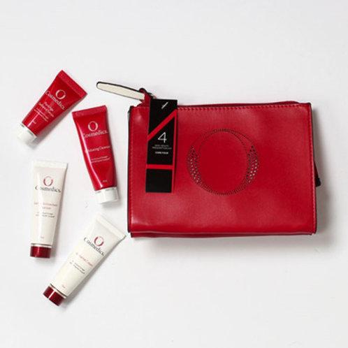 O Cosmedics Skin Health Prescription Kit 4 - Core Four