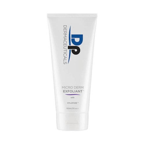 DP Dermaceuticals Micro Derm Exfoliant - 150 ml