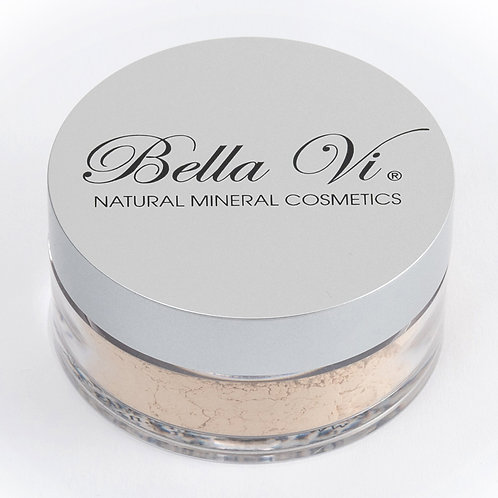 Bella Vi Mineral Silk Setting Powder