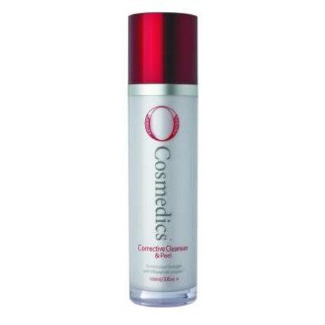 O Cosmedics Corrective Peel Cleanser