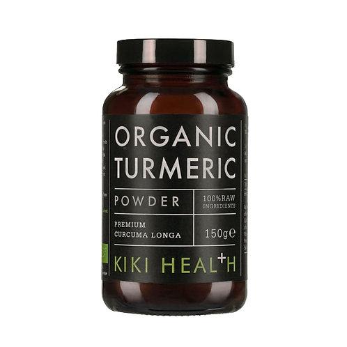 Kiki Organic Turmeric Powder - 150 g