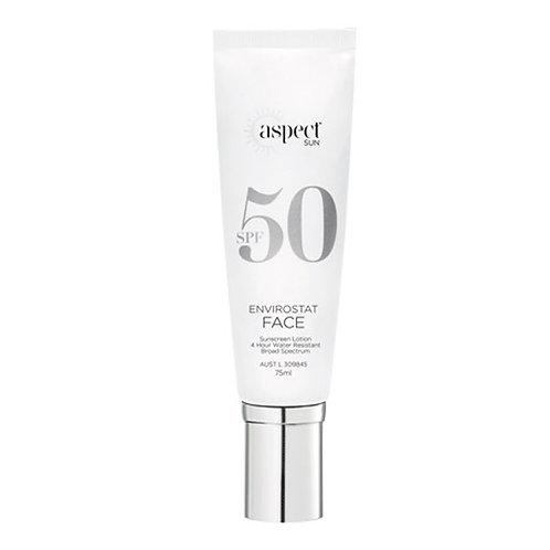 Aspect Envirostat Face SPF50 - 75 ml