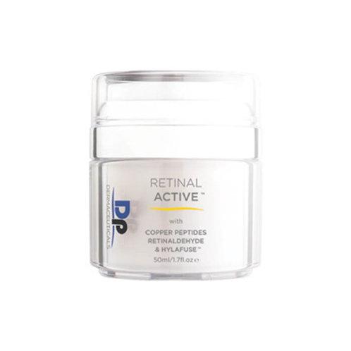 DP Dermaceuticals Retinal Active - 50 ml