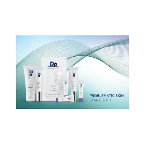 DP Dermaceuticals Problematic Skin Starter Kit