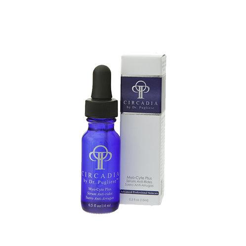 Circadia Myo-Cite plus Anti-Wrinkle Serum