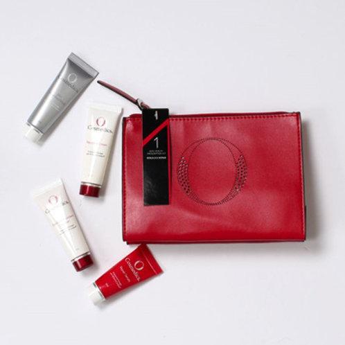 O Cosmedics Skin Health Prescription Kit 1 - Rebuild & Repair