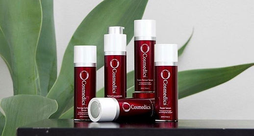 O Cosmedics Cleanse & Exfoliate Products Absolute Beauty Workshop