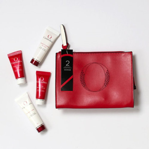 O Cosmedics Skin Health Prescription Kit 2 - Age Defiance
