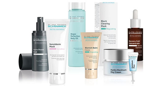 DERMA.COSMETICS SELECTIONIETY OF PRODUCTS.JPG
