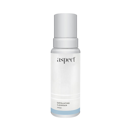 Aspect Exfoliating Cleanser 240 ml
