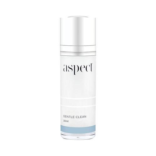 Aspect Gentle Clean 30ml & 100ml