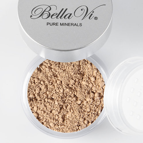 Bella Vi Eye Shadow Loose Mineral Pigment