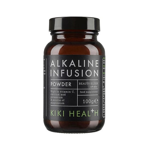Kiki Alkaline Infusion Powder - 100 g