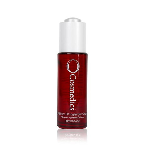 O Cosmedics 3D Hyaluronic Serum 30 ml
