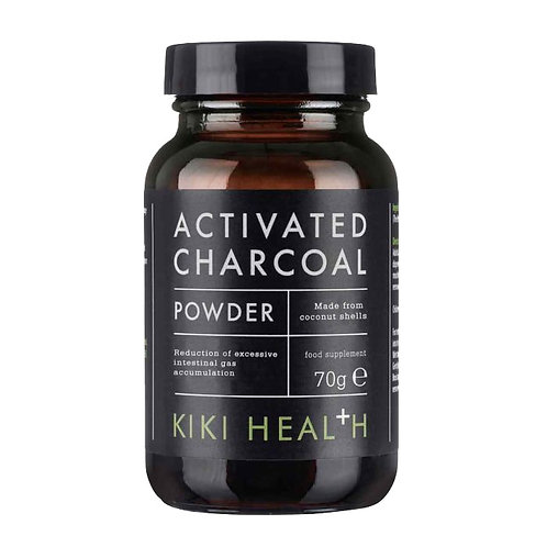 Kiki Activated Charcoal 70 g