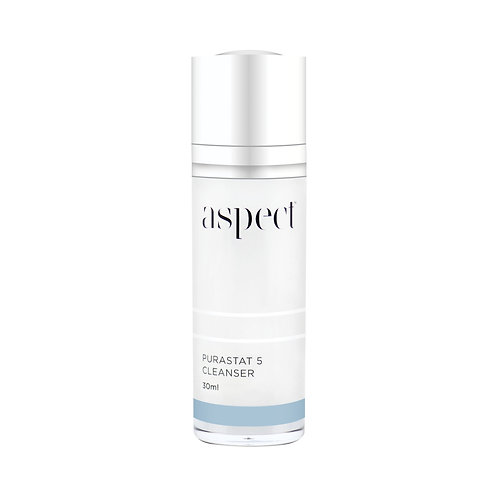 Aspect Purastat 5 Cleanser 30 ml, 100 ml or 220 ml