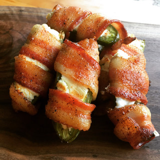 Japapeno Poppers