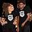 Thumbnail: INNER STATE Short-Sleeve Unisex T-Shirt