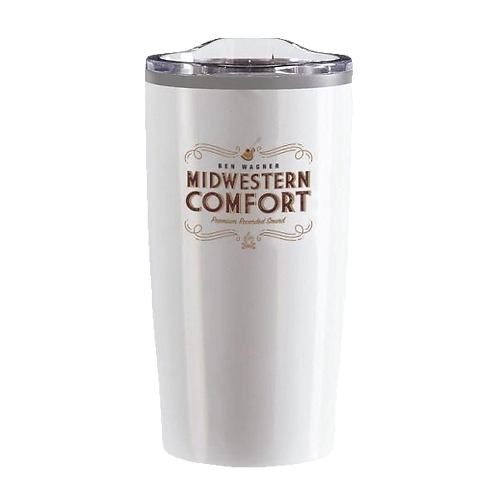 Midwestern Comfort Travel Mug