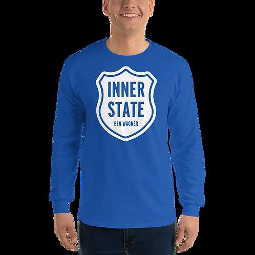 INNER STATE Long Sleeve Shirt