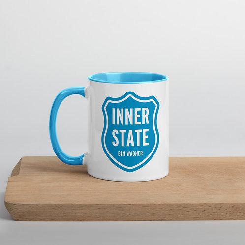 INNER STATE Coffee Mug