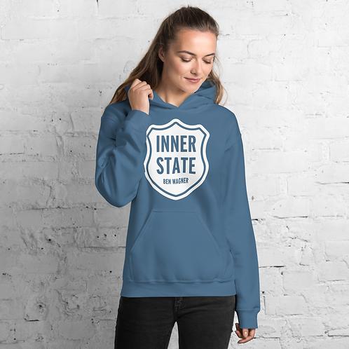 INNER STATE Unisex Hoodie