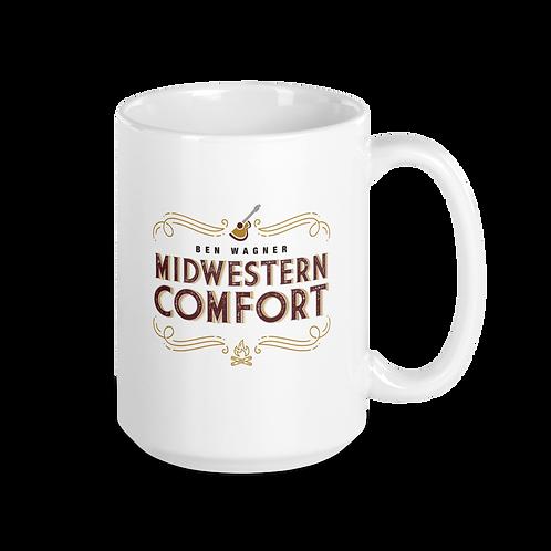 MIDWESTERN COMFORT Mug