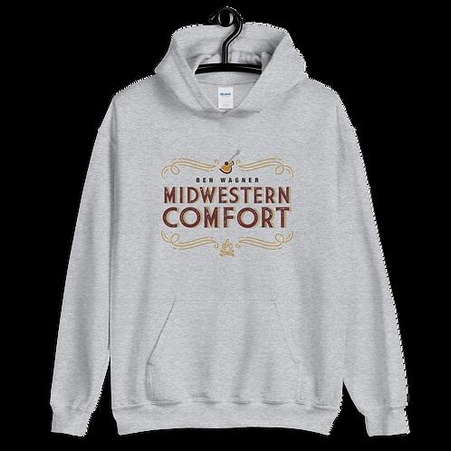 MIDWESTERN COMFORT Hoodie