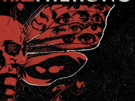 KILL THE KONG Dead Spirit Pt. 2 unleashed on September 3!