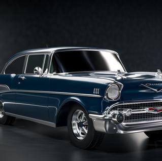 1957 Chevrolet