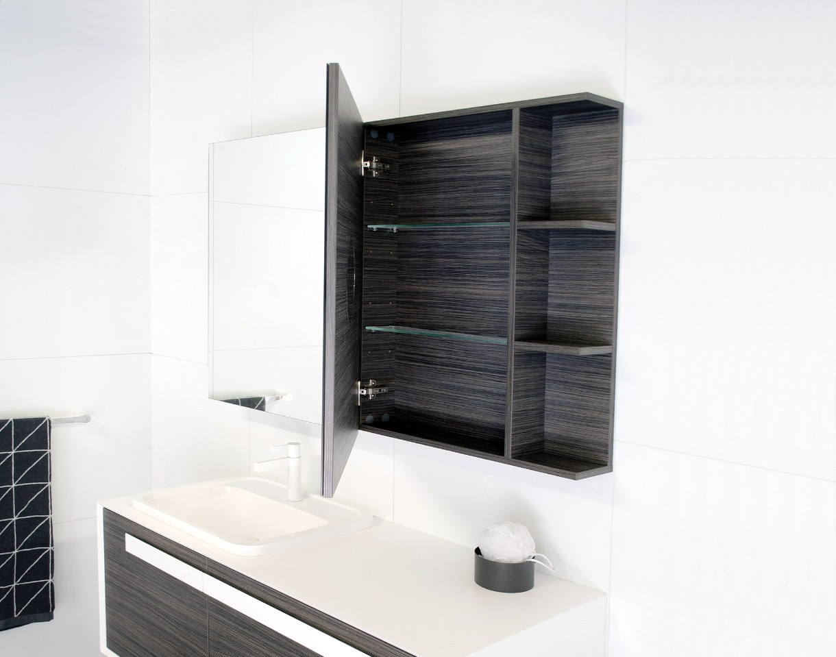 Flip Shaving Cabinet Architectural Designer Products